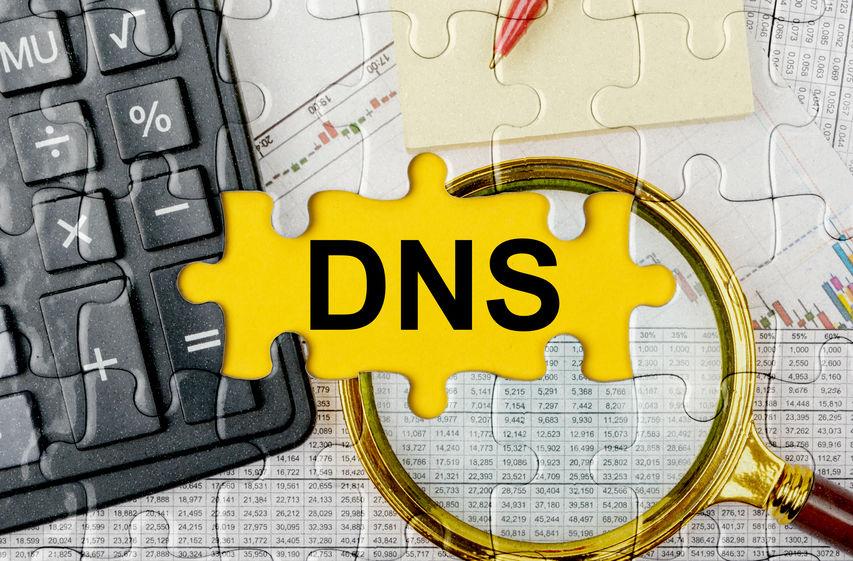 DNS AAAA record